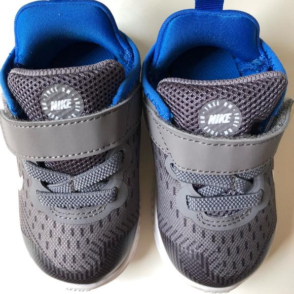 new product d52e9 b18cf Nike Kids Free RN 2018 (Infant/Toddler)